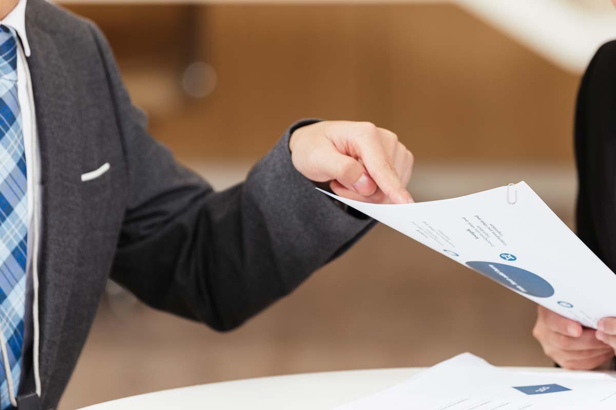 業務助理具備這些特質更加分