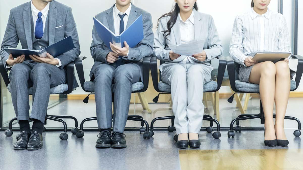 業務助理面試重點整理