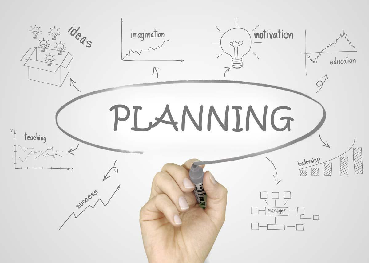 行銷企劃書範例