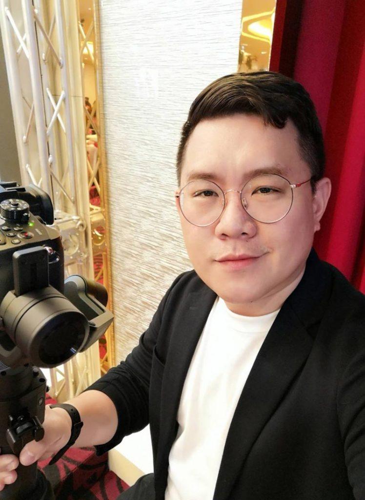 金克JinCos網路行銷講師