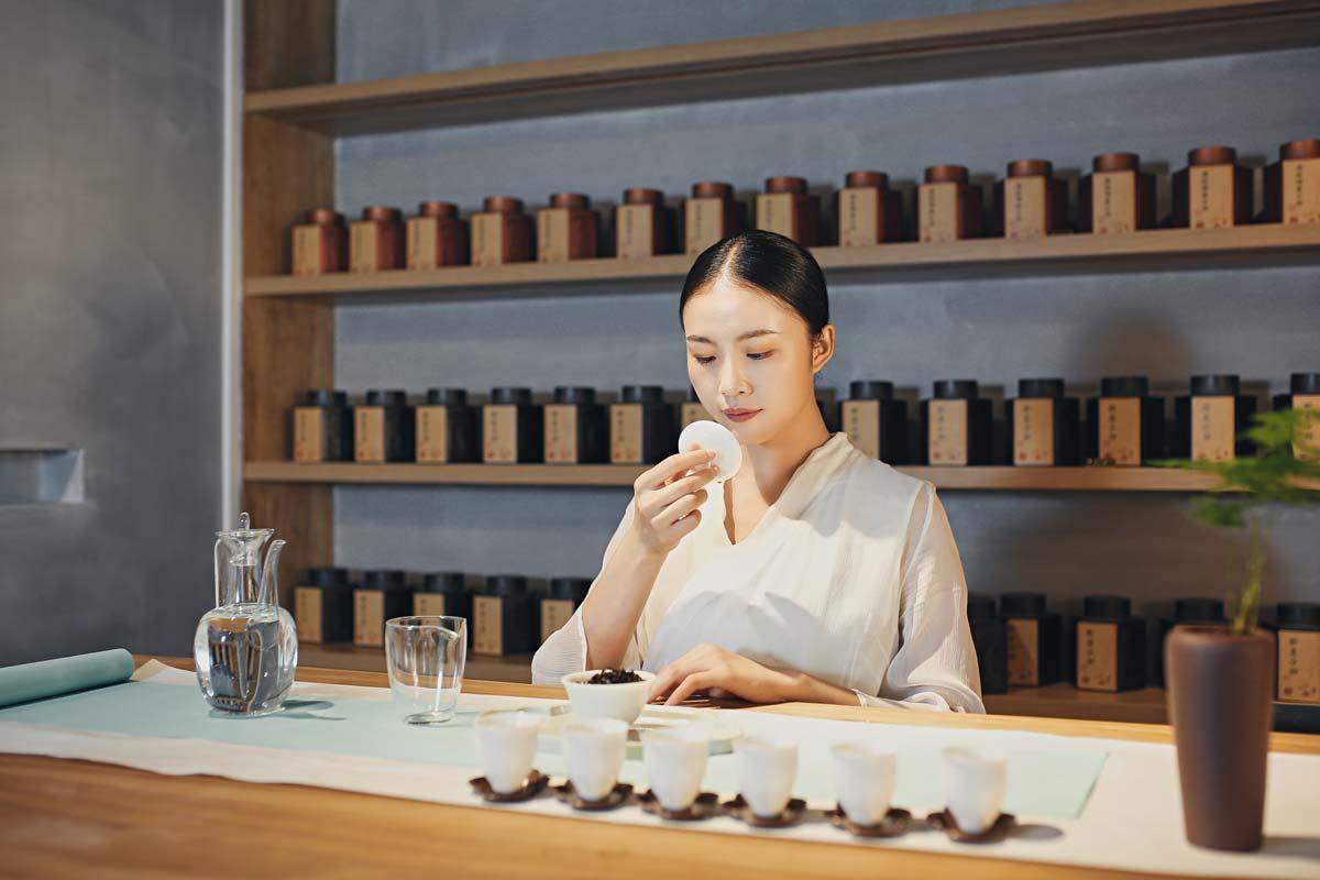 體驗行銷五感嗅覺
