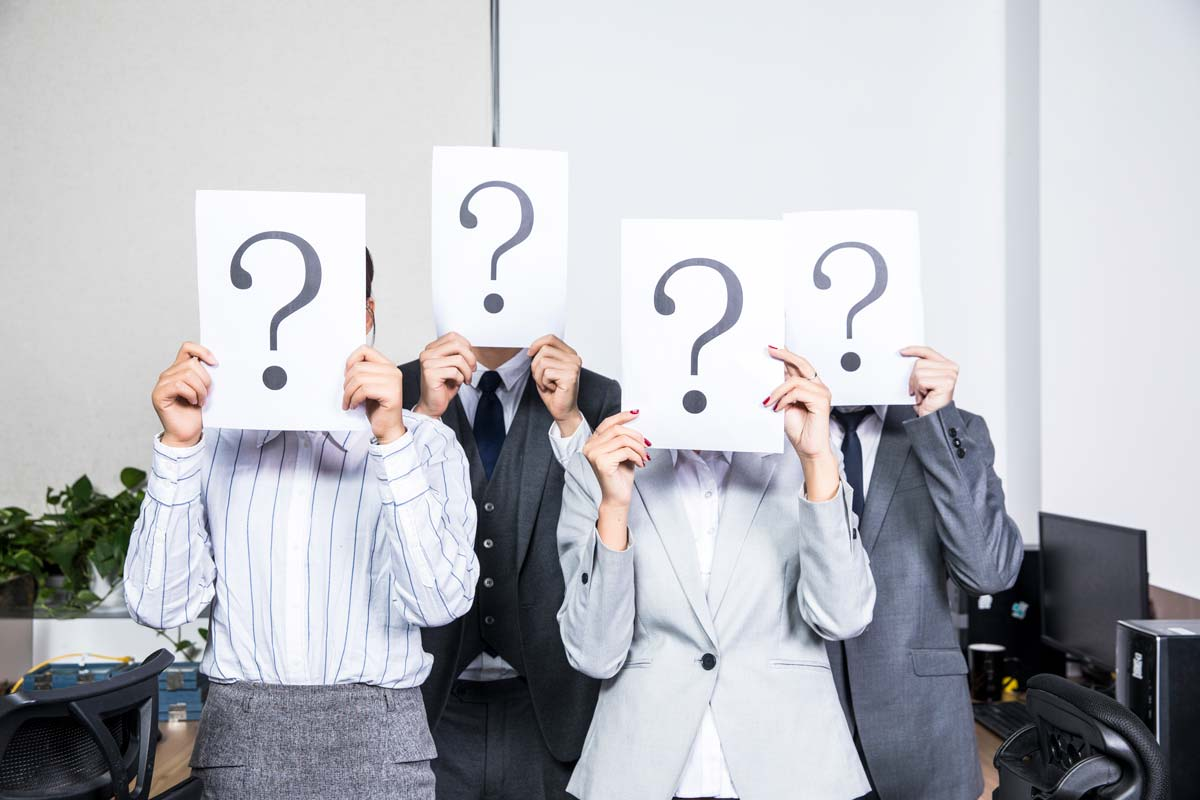 業務人員需要具備哪些特質